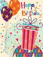Кавказское поздравление на День Рождения