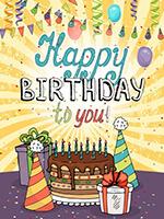 Поздравление руководителю на День Рождения